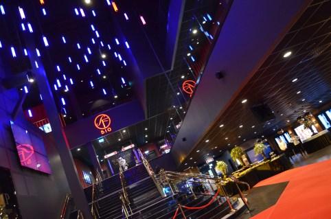 SF Filmstaden i Scandinavian Mall