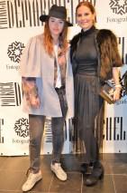 Nathalie & Chloé Shuterman