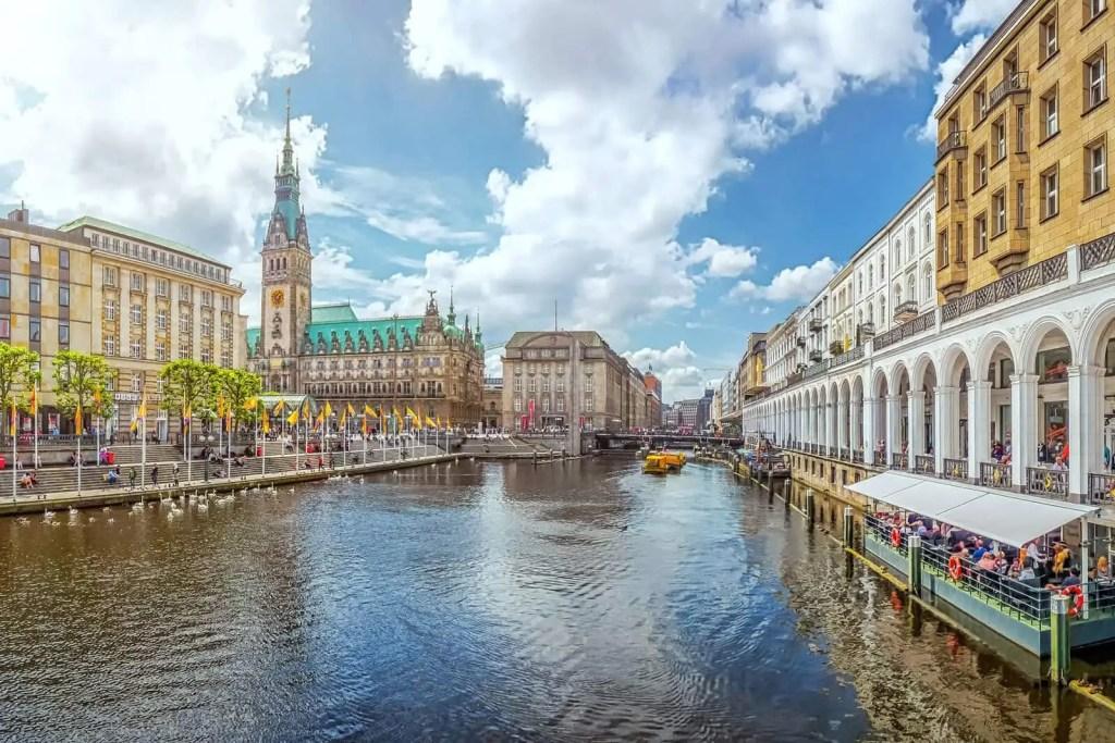 Pourquoi Hambourg a banni les capsules de café des établissements publics ?