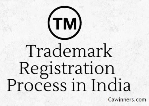 Trademark Registration Process in India | Trademark Search