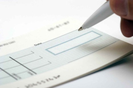 What are the Different types of Cheques issued in India