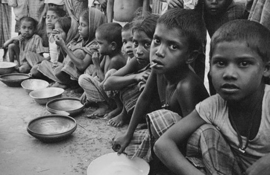 Essay on Poverty in India Causes and How to Eradicate
