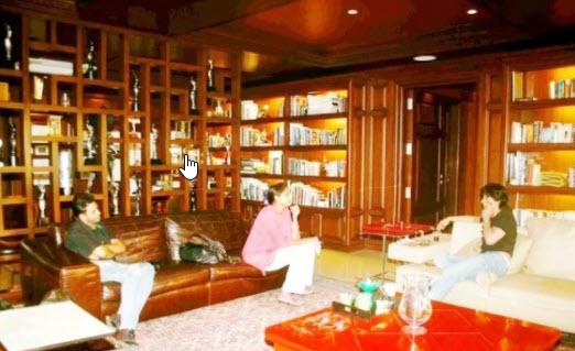 SRK Librery