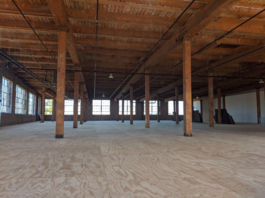 Sloan Value Workshop Lofts - Chicago Commercial Real Estate