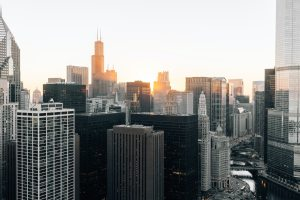 Top Chicago Office Real Estate Property Sales - Cawley Chicago