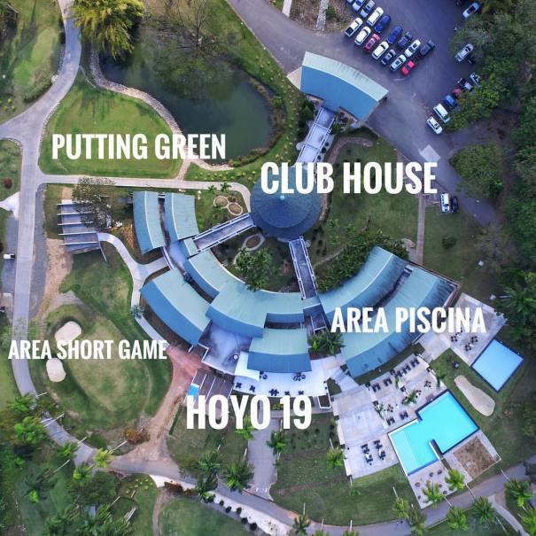 Mapa Club