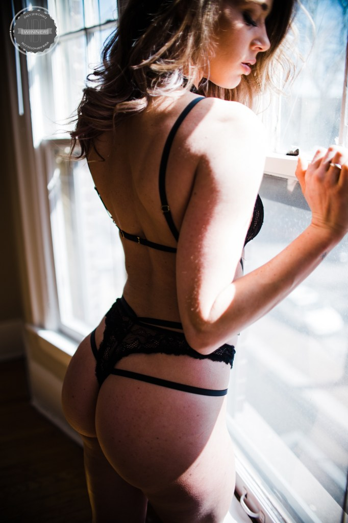 Seattle Intimate Photography