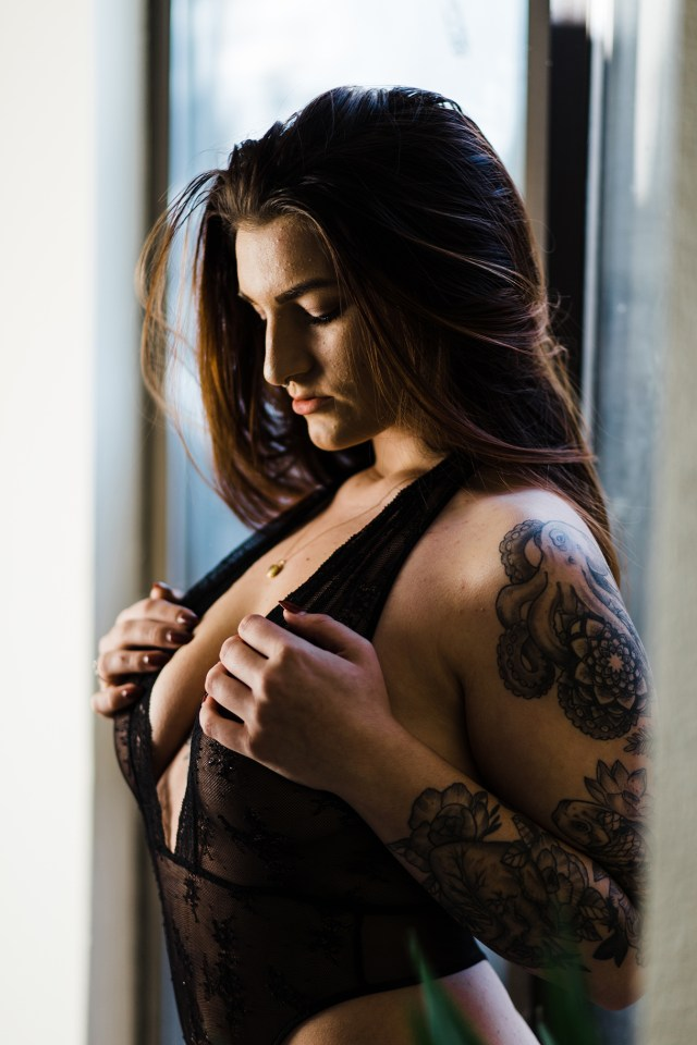 High End Intimate Photography