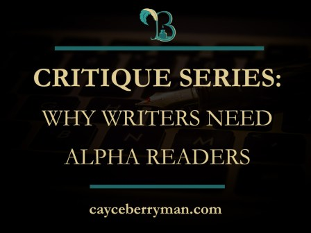 critique-alpha-readers