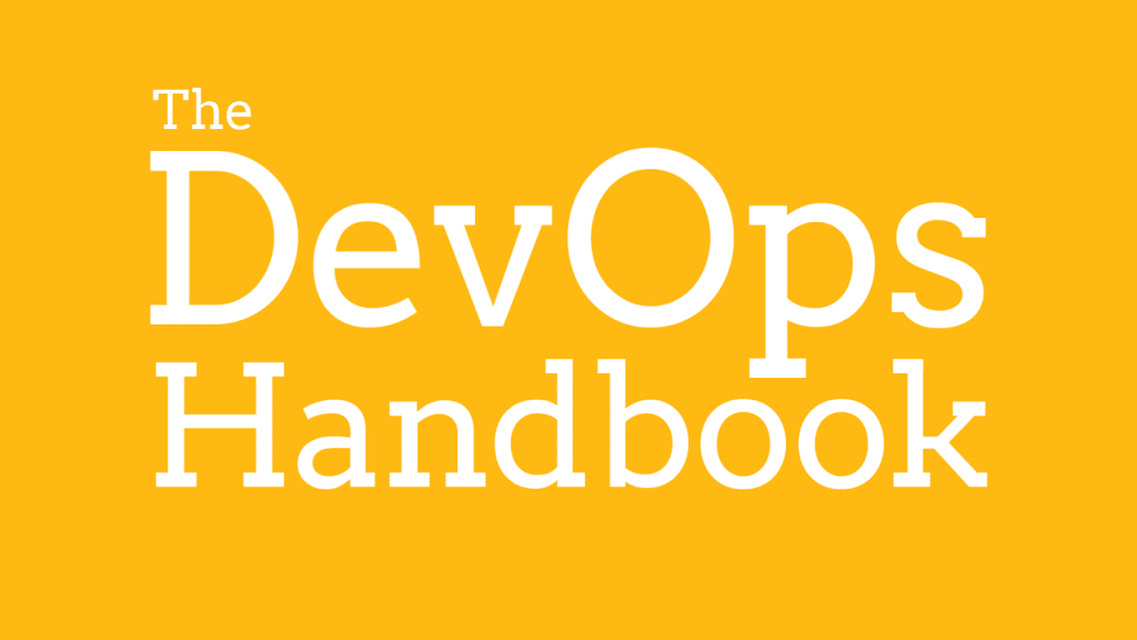 The #DevOps Handbook Series