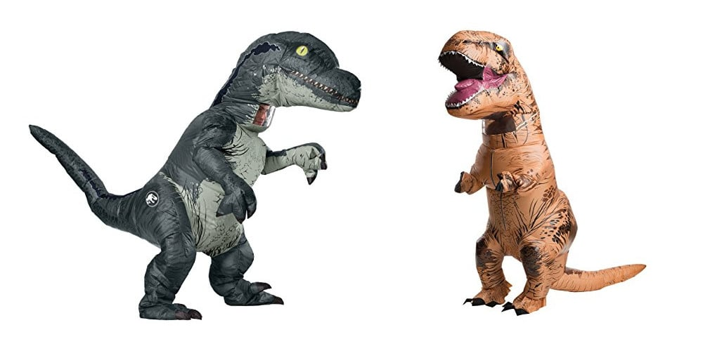 Link to buy Inflatable T-Rex Costume