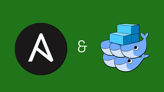 Ansible and Docker Swarm