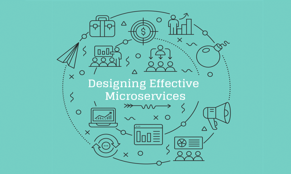 Featured Image Designing Effective Microservices