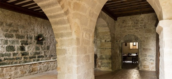 Château de Cas