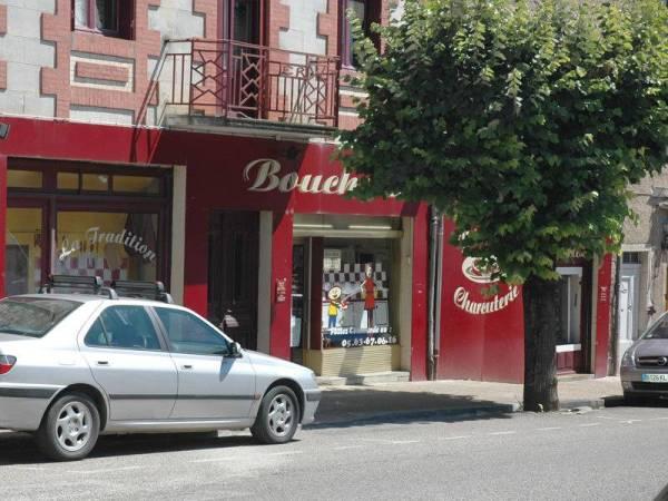 Boucherie-Charcuterie Paternoster