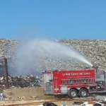 Systems and new kit help mitigate fire