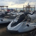 Cruise tourist killed in Jet Ski crash with teenage rider