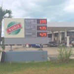 Public won't see gas price data