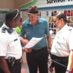 Police hear community concerns through surveys