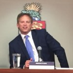 Shapps: Civil liberties should be for all