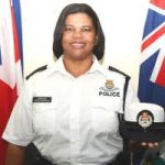 New boss takes over policing on Sister Islands