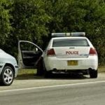 Rogue driving persists as cops issue 283 speeding tickets