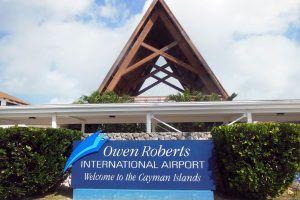 Owen Roberts International Airport