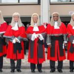 Judges to manage themselves under constitutional change
