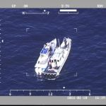 Cops stop suspicious boat, two arrested