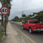 Date set for speed limit changes