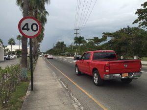 West Bay Road, Grand Cayman