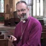 Bishop to speak on religion and homosexuality