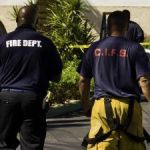Firefighters claim inequitable treatment