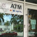 Bank ATM stymies scammers