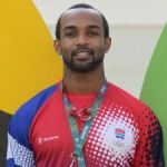 Forbes to fly flag for Cayman in Rio