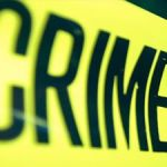Two victims stabbed in separate crimes