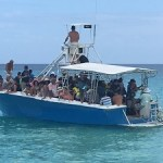 Marine cops warn captains not to overload boats