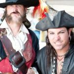 Heritage Days need sponsor to boost Pirates Week