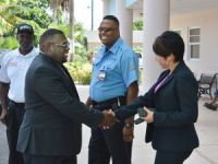 Cayman News Service, Health Services Authority