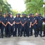 RCIPS sends more cops to BVI