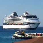 Ministry claims vote will sink cruise port
