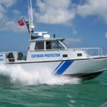 UK border bosses seconded to Cayman