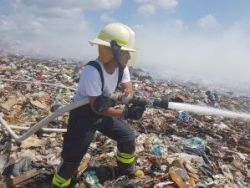 Cayman News Service, Cayman Islands Fire Service