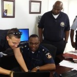 Cayman cops involved in TCI target on Haitian migrants