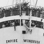 BOT minister marks new Windrush Day