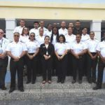 Customs and immigration join forces to train new recruits