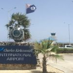 Brac airport re-opens after broken plane moved