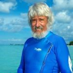 Cousteau claims comments 'misconstrued'