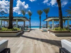 Sunshine Suites, Cayman News Service