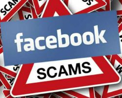 Facebook scam, Cayman News Service